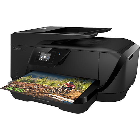 HP Officejet 7510 Wide Format AiO