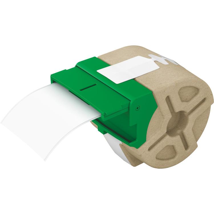 Leitz Icon cartridge - Zelfklevend continulabel / Breedte tot 61mm