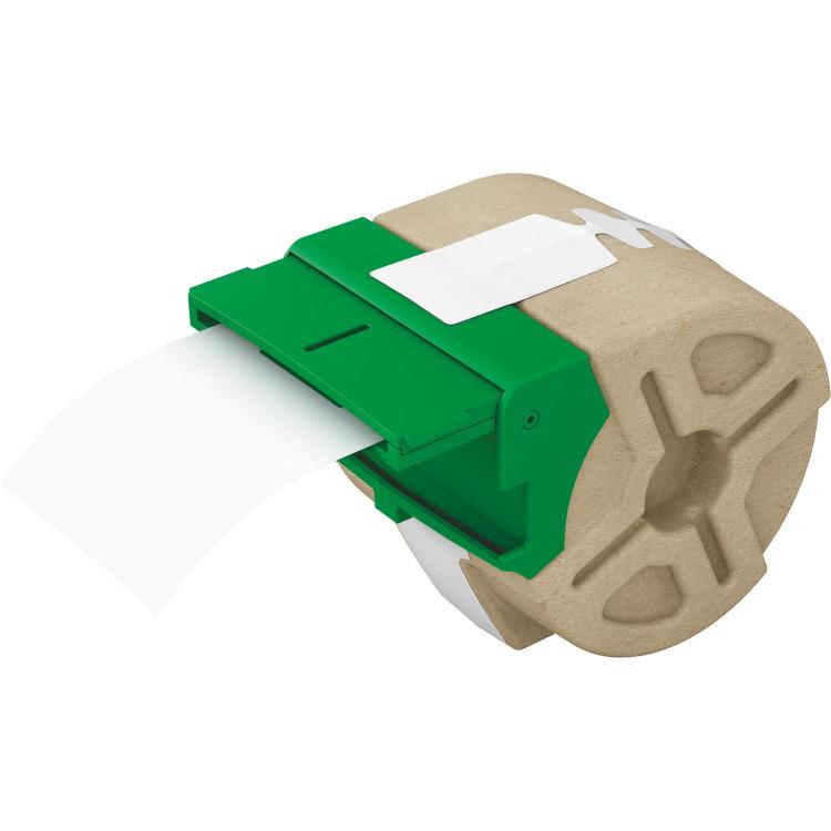 Leitz Icon cartridge - Stevig papier continulabel (157g/m2) / Breedte tot 57 mm