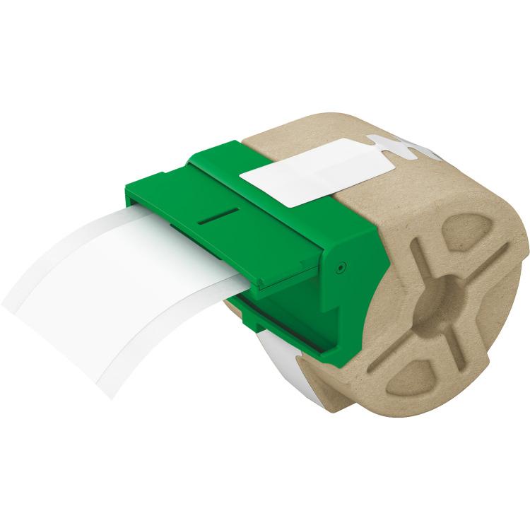 Leitz Icon cartridge - Zelfklevend continulabel / Breedte tot 50mm