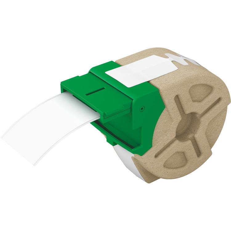 Leitz Icon cartridge - Zelfklevend continulabel / Breedte tot 39mm