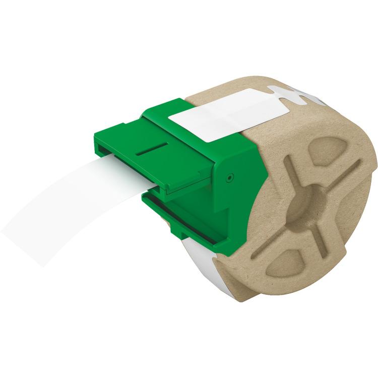 Leitz Icon cartridge - Stevig papier continulabel (157g/m2) / Breedte tot 32 mm