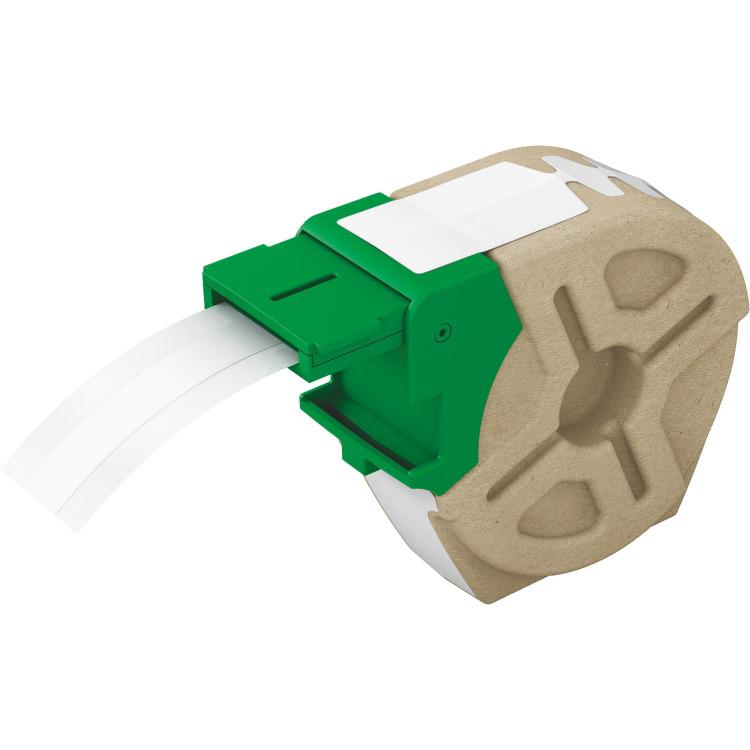 Leitz Icon cartridge - Wit plastic tape / Breedte tot 12mm