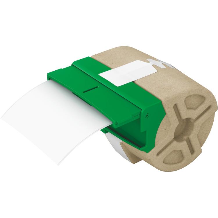 Leitz Icon cartridge - Wit plastic tape / breedte tot 88mm