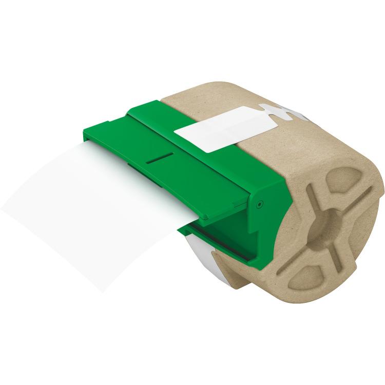 Leitz Icon cartridge - Stevig papier continulabel (157g/m2) / Breedte tot 91 mm