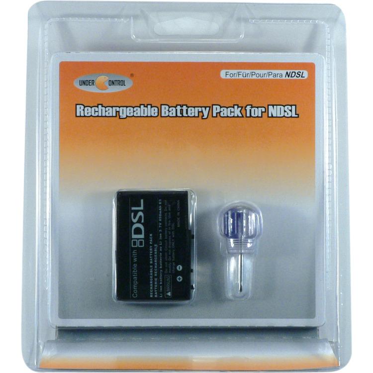 Under Control Batterij DS Lite