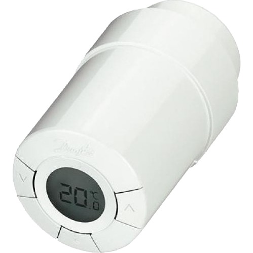 Thermostaat Controle LC-13
