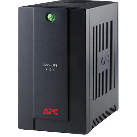 Image of APC Back-UPS 700VA