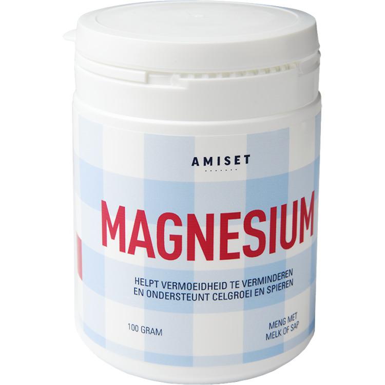 Image of Magnesium, 100 Gram