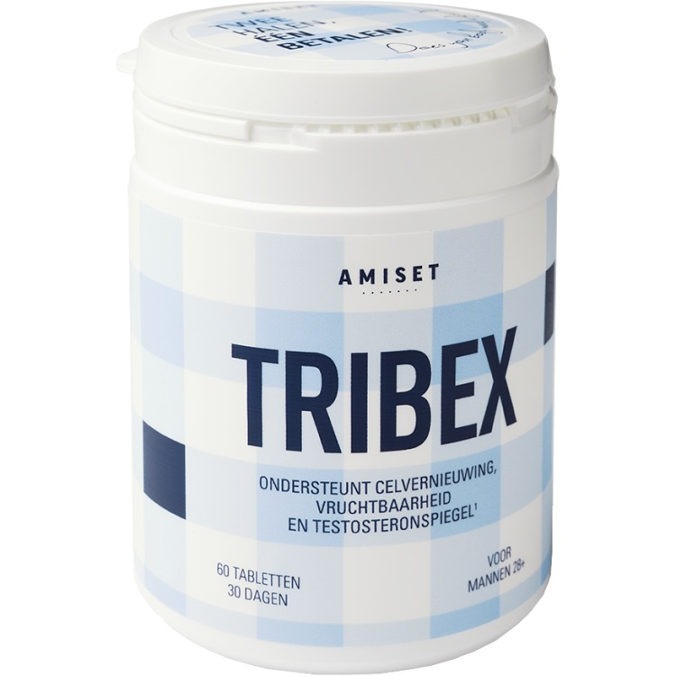 Image of Tribex, 60 Tabletten