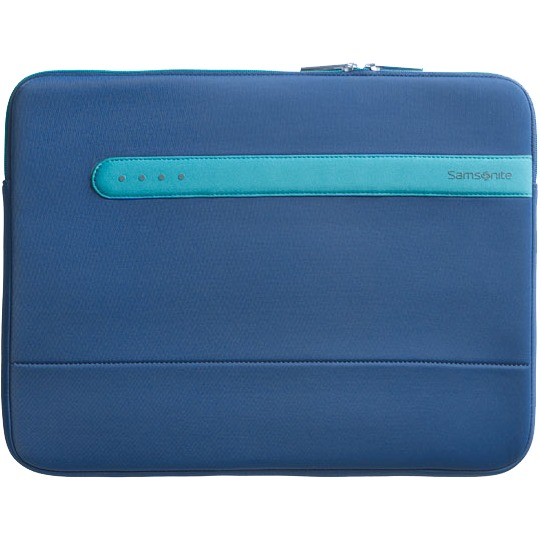 Samsonite Colorshield Sleeve 15,6'' Blauw
