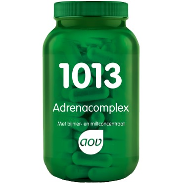 Image of 1013 Adrenacomplex, 60 Capsules