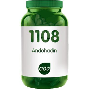 Image of 1108 Andohadin, 60 Vegacaps