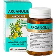 Image of Arkocaps Arganolie, 45 Capsules