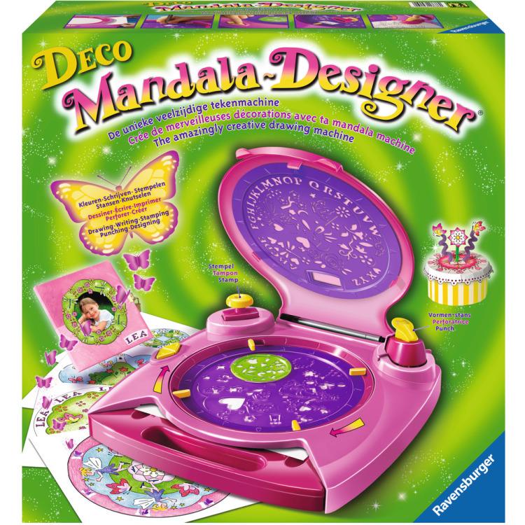 Image of Mandala-Designer