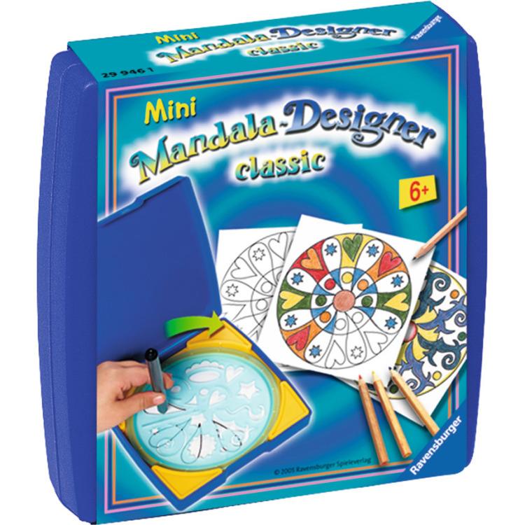 Image of Mini Mandala-Designer Classic