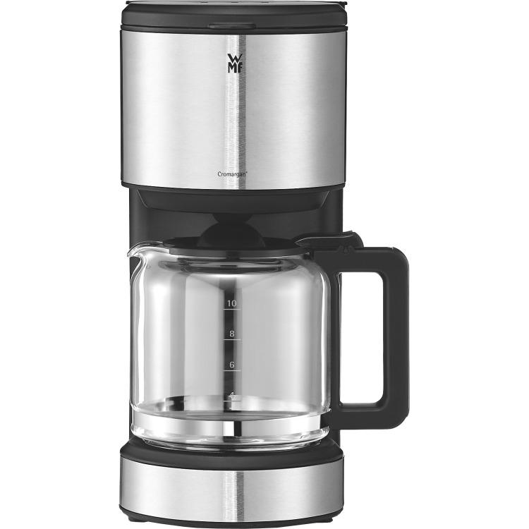 Stelio Aroma Kaffeemaschine Glas
