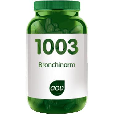 Image of 1003 Bronchinorm, 60 Vegacaps