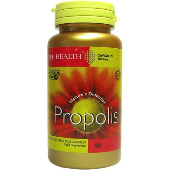 Image of Propoliscapsules 1000 Mg 90 Stuks
