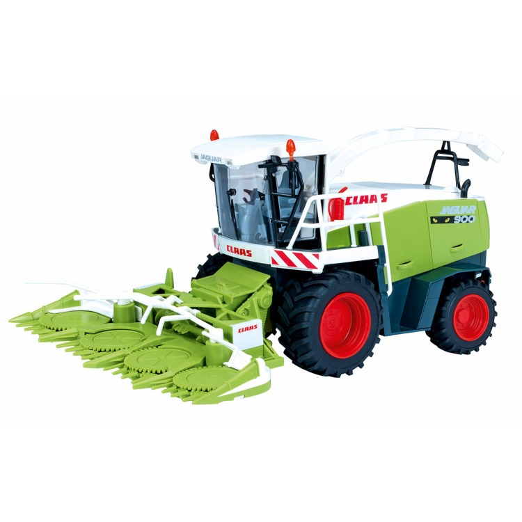 Image of CLAAS Jaguar