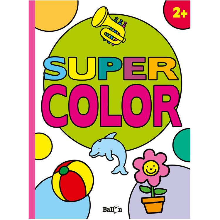 Image of Super Color