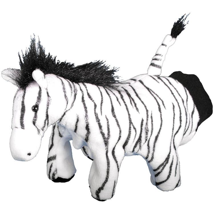 Image of Handpop Zebra