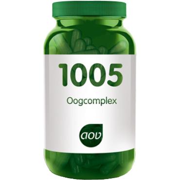 Image of 1005 Oogcomplex, 60 Vegacaps