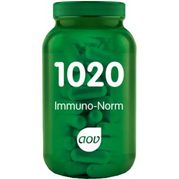 Image of 1020 Immuno-Norm, 60 Vegacaps