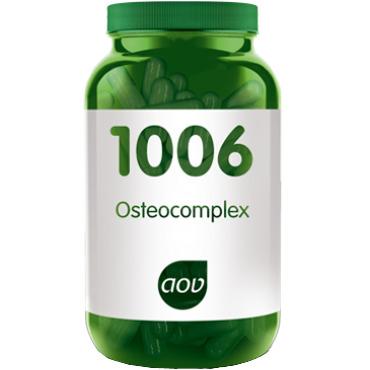 Image of 1006 Osteocomplex, 60 Vegacaps