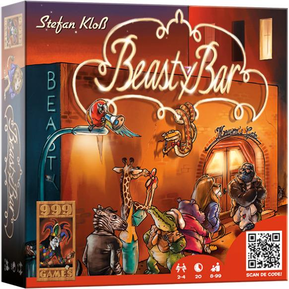 Image of Beasty Bar