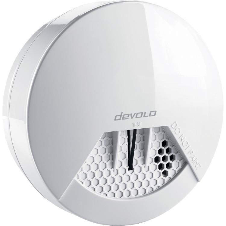 Devolo devolo Home Control Smokedetector (9598)