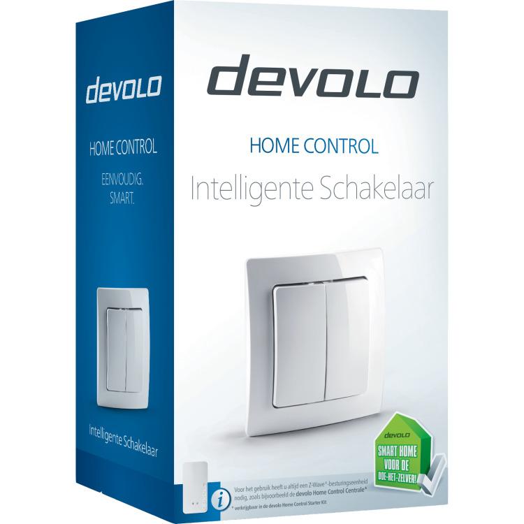 Devolo devolo Home Control Intelligent Switch (9601)