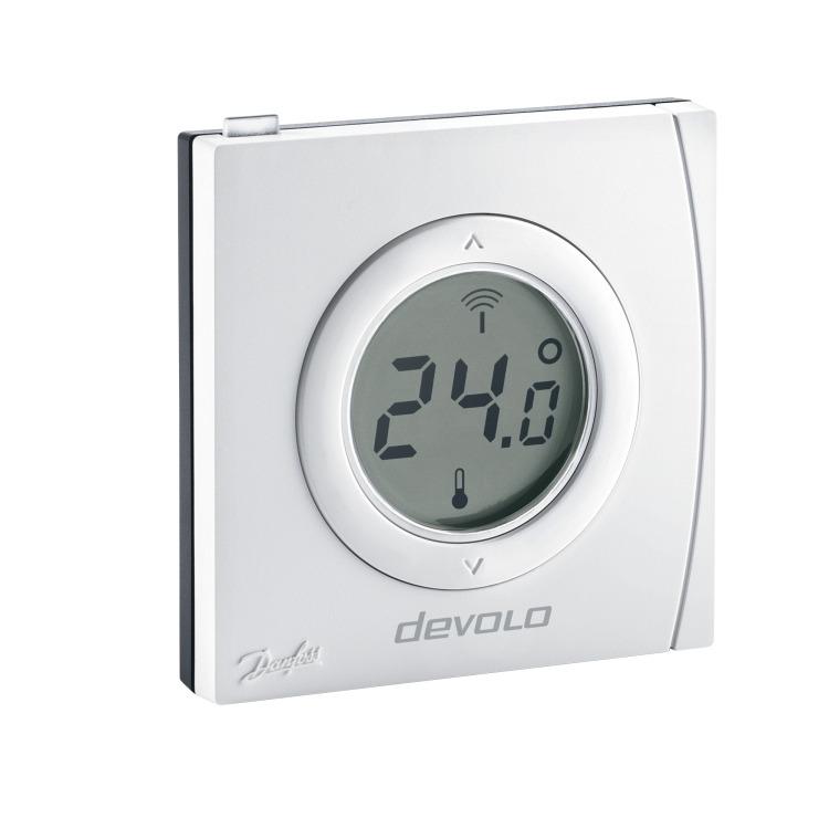 Home Control Kamerthermostaat voor €25,45