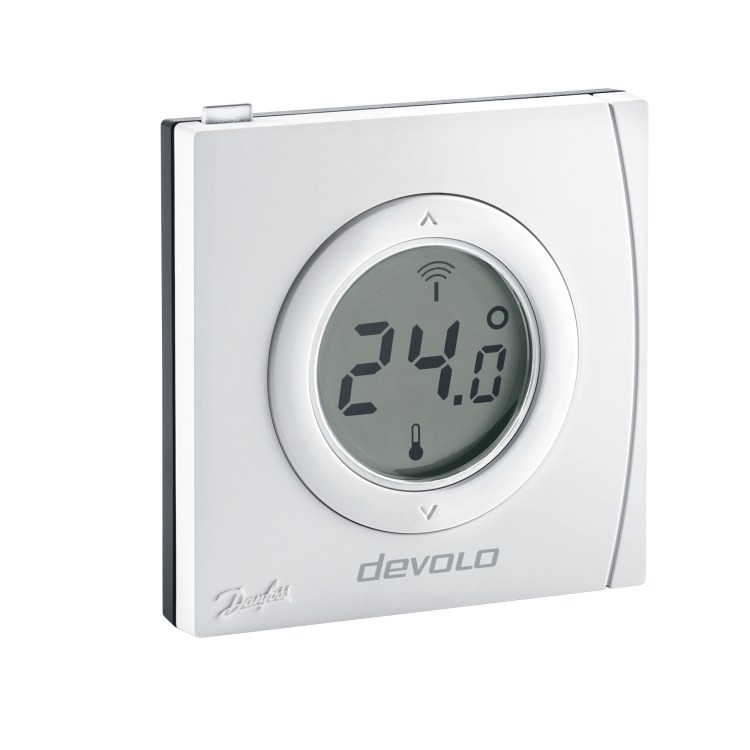 Devolo devolo Home Control Thermostat (9607)