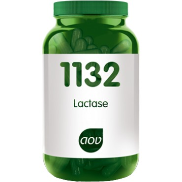 Image of 1132 Lactase, 60 Vegacaps