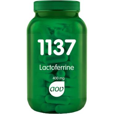 Image of 1137 Lactoferrine, 30 Vegacaps