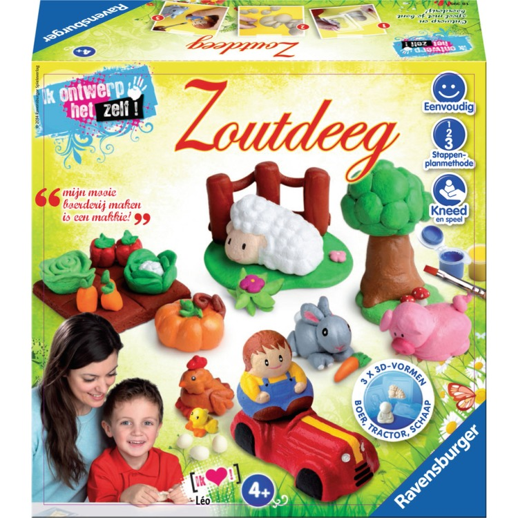 Image of Zoutdeeg