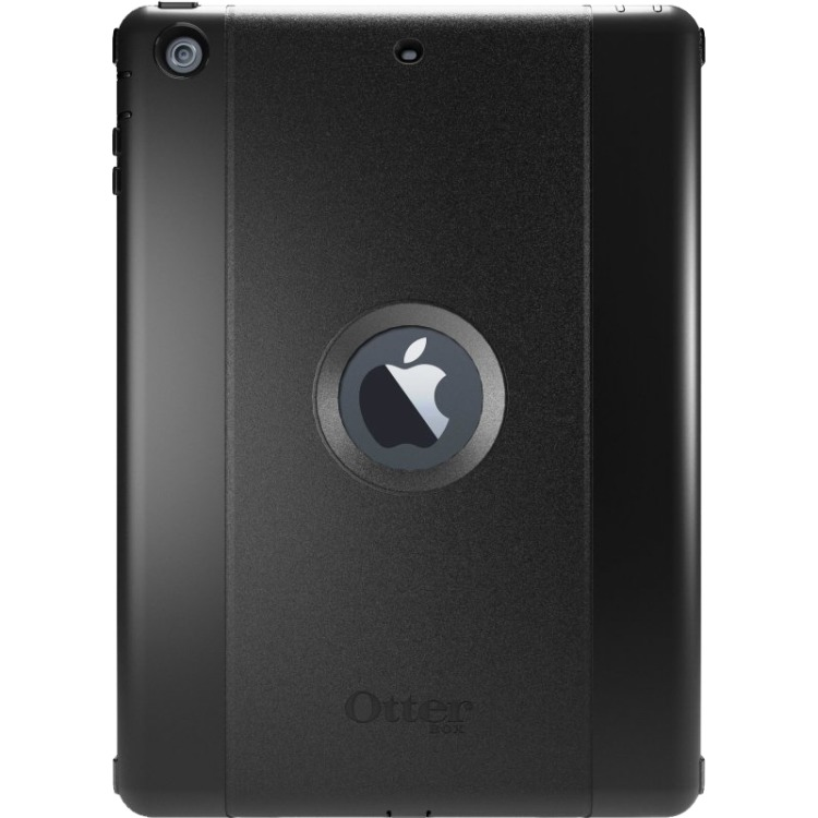 Otterbox Defender Case iPad Air Black