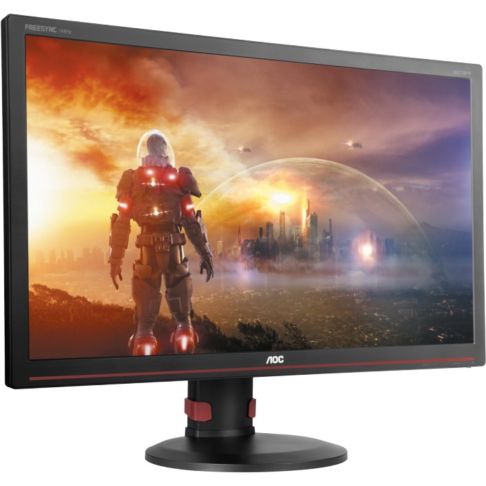 "Productafbeelding voor '27"" Gaming Monitor G2770PF'"