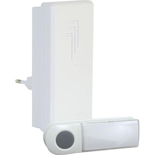 Plug-In Door Chime Kit 50m DB411E