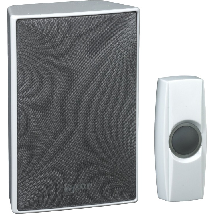 Portable Door Chime Kit 200m BY601E