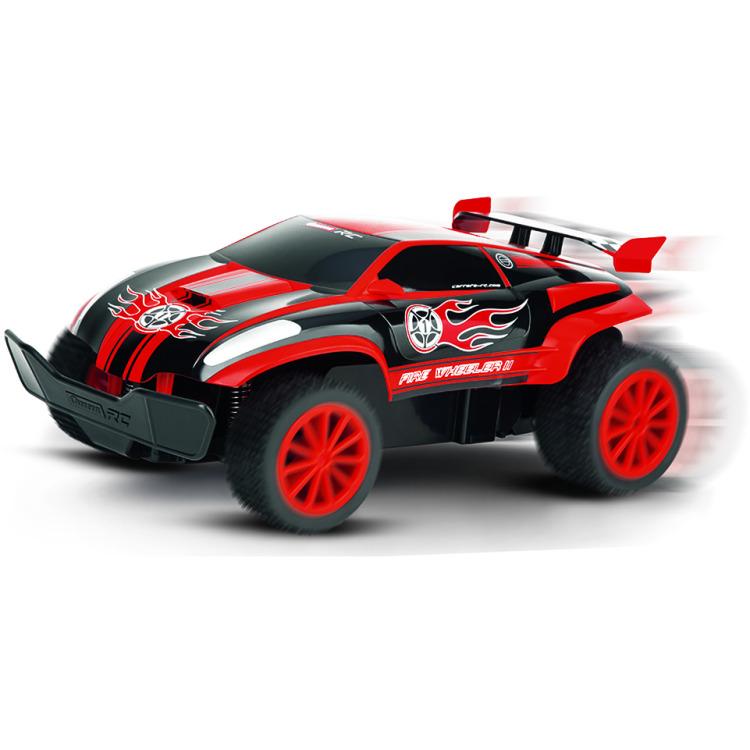 Carrera RC Fire Wheeler - RC Auto