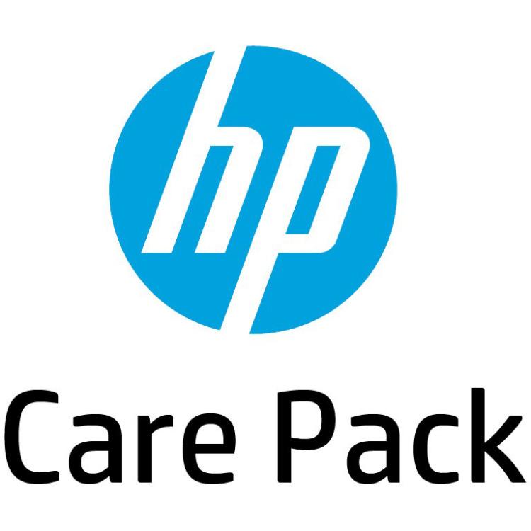 Carepack 5 jaar Next business day (U7899E)