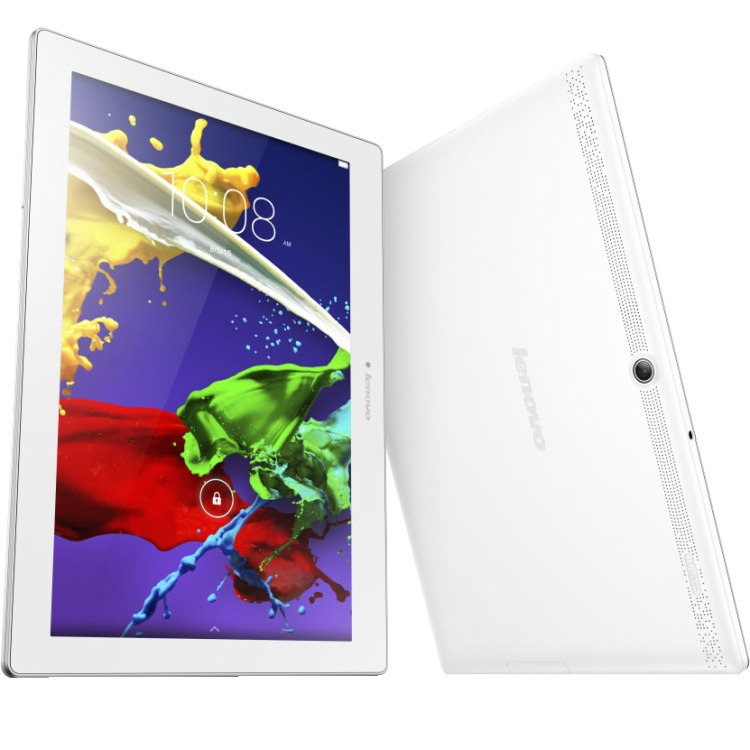 Image of Lenovo Tab 2 A10-70F Wit