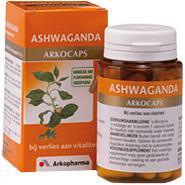 Image of Arkocaps Ashwaganda, 45 Capsules
