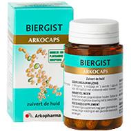 Image of Arkocaps Biergist, 45 Capsules