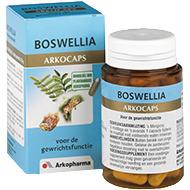 Image of Arkocaps Boswellia, 45 Capsules