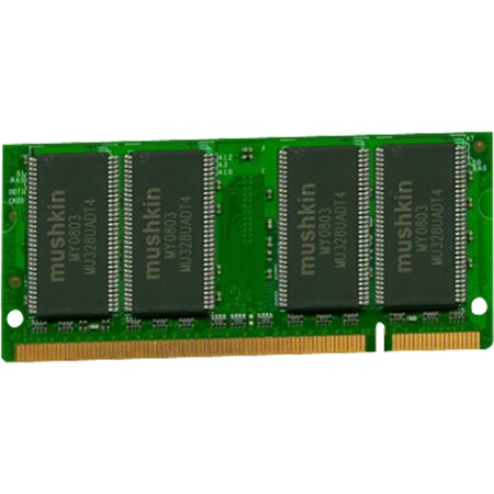 Mushkin 1GB DDR SODIMM Kit