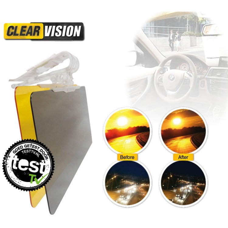 Image of Clear Vision