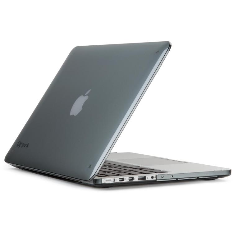 Speck MacBook Pro (with Retina display) 13 inch SmartShell (Nickel Grey)